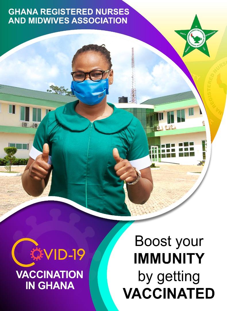 GRNMA-COVID-19 VACCINE21